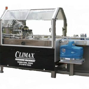 Climax Packaging Machinery Cartoning Equipment