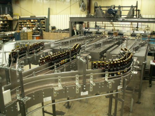 Climax Packaging Machinery Variety Pack Assembly System