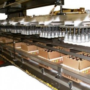 Climax Packagin Machinery Uncasers