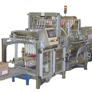 Climax DP4 Drop Packer